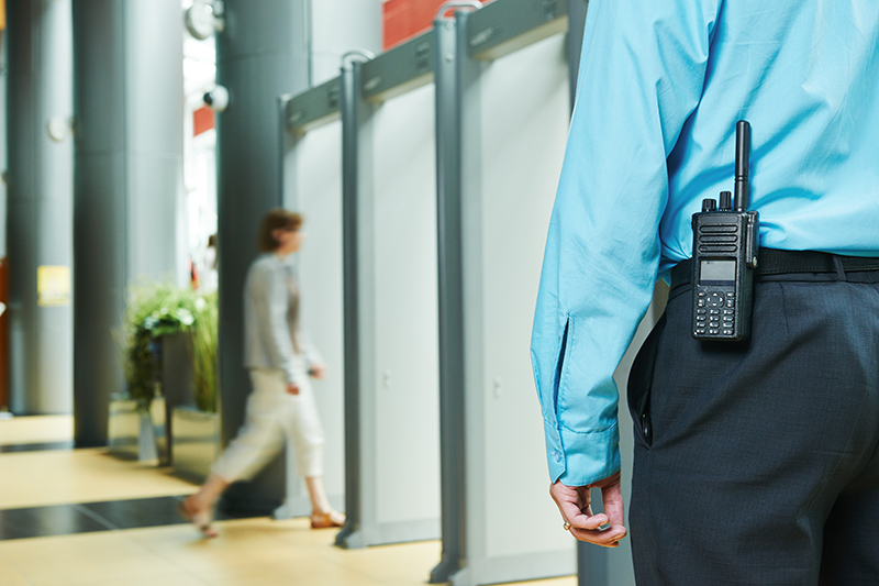 24 Hour Security Guard Cost in Glasgow City of Glasgow